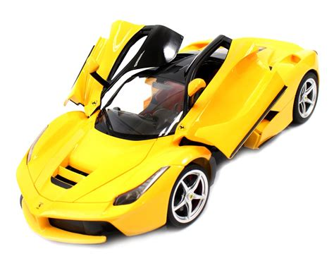 Ferngesteuertes Auto Ferrari by 1 14 Scale Ferrari La Ferrari Laferrari Radio Remote