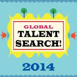 global talent search winner to win gift or home decor 2013 global talent search winner zoe ingram shares her