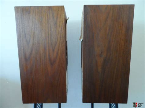 Infinity Bookshelf Speakers Review Acoustic Research Ar 4x Speakers And The Deep State Photo