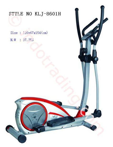 Dijamin Treadmill Manual 5 In 1 jual alat fitness treadmill manual harga murah bekasi oleh