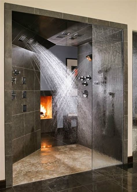 insane bathtubs  showers designs home decor ideas