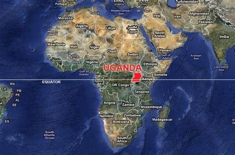 africa map with equator equator in africa related keywords equator in africa