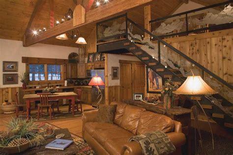 cool big homes with ponderosa pine living room topup