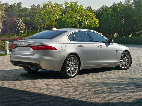 jaguar xf front wheel drive new 2017 jaguar xf price photos reviews safety