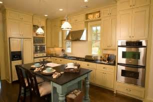 kitchen interiors ideas traditional artistic kitchen craftsman style interior