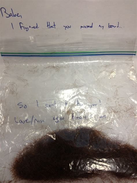 pictures of types of vigina shaves so my ex boyfriend sent me his shaved beard in the mail wtf