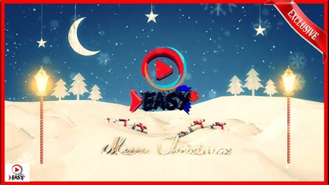 happy  year  awesome greeting video christmas holidays  youtube