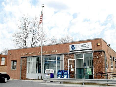 Farmington Post Office by Photo Unionville Post Office Farmington Unionville