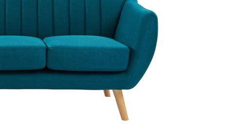Canapé Bleu Scandinave by Canaps Scandinaves Cool Canape Style Scandinave