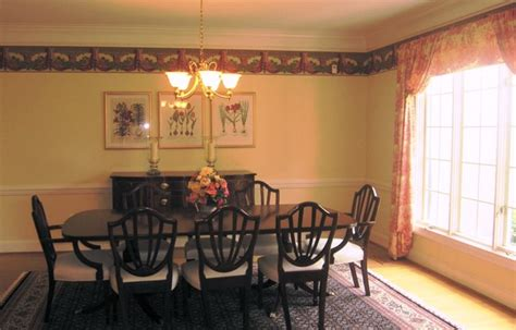 formal dining room window treatments formal dining room window treatment traditional dc metro by golden interiors