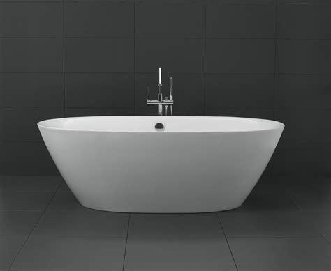 dessous de baignoire baignoire pose libre balou zenid induscabel salle de