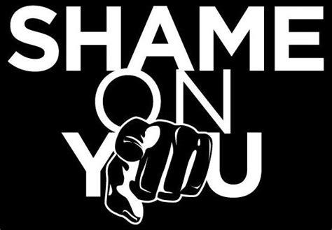 On You shame uldissprogis