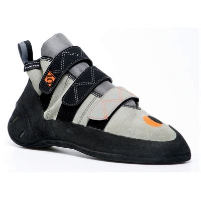 closeout climbing shoes five ten anasazi high top climbing shoe closeout gear