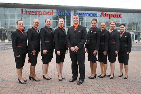cabin crew easyjet travel pr news easyjet celebrates 15 years of operation