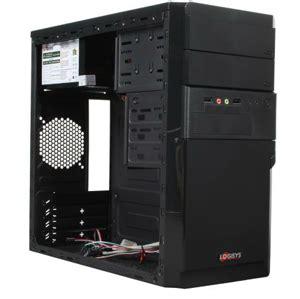 Sturdy Psa Power Supply 480w logisys computer cs136bk micro atx computer with 480w
