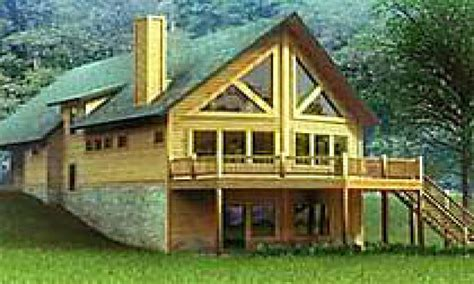Chalet Style House Plans by Chalet Style House Chalet Style Log Home Plans Chalet