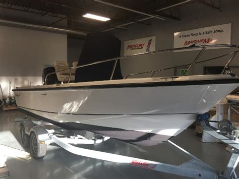 aluminum whaler boats for sale boston whaler 190 outrage boats for sale boats