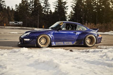 rauh welt porsche 993 porsche rwb 993 www imgkid com the image kid has it