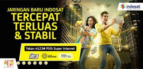 paket malam im3 biar jadi paket free memilih paket super internet indosat im3 dan mentari