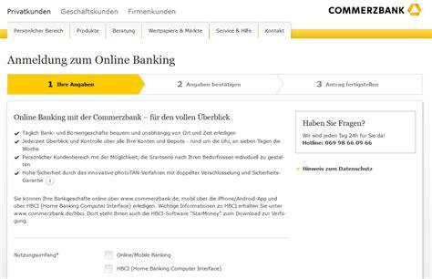 commerzbank bank banking commerzbank banking zugang gesperrt was tun