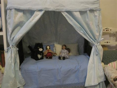 american girl canopy bed american girl dolls forever all of our american girl