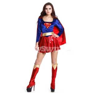 superwoman halloween costume kids pin supergirl costume on pinterest