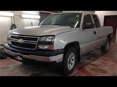 cheap ls for sale cheap trucks for sale in winnipeg mb 2006 chevrolet