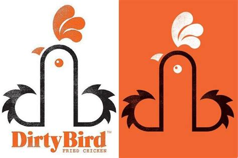 Home Design Store Names by Dirty Bird Fried Chicken Defends Rude Logo And Denies