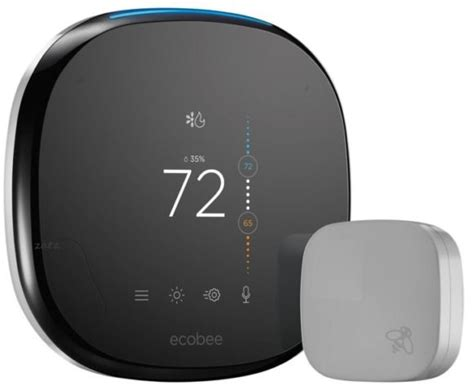 google assistant support comes to ecobee smart home products ecobee4 smart thermostat everything you need to know imore