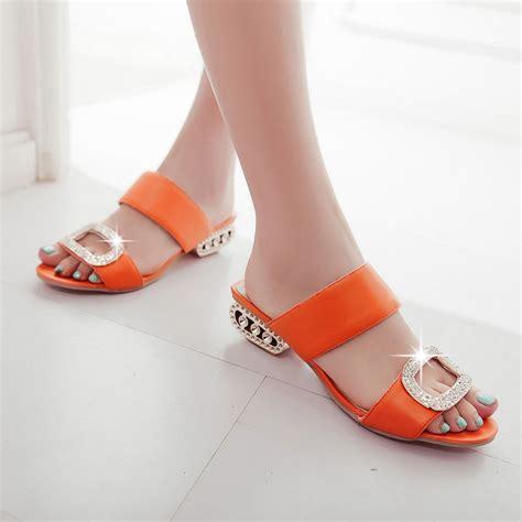 womens sandals 2015 plus size 34 43 rhinestone gladiator sandals sandals