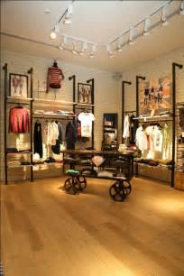 1000 ideas about clothing store design on