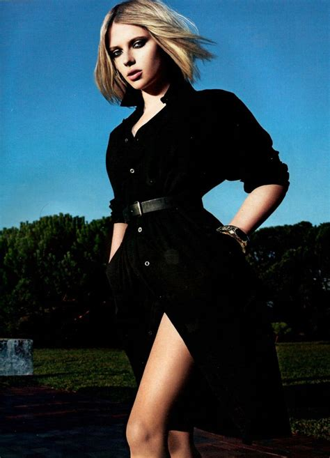 Johanssons Fifties Vogue Shoot by 17 Best Images About Johansson On