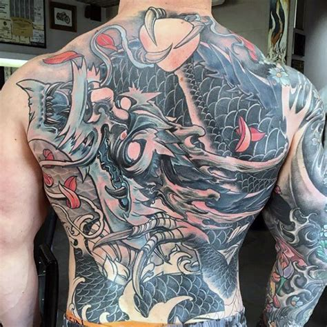 badass dragon tattoo designs 100 badass tattoos for guys masculine design ideas