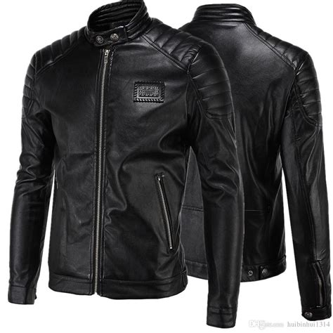 best light jackets 2017 leather jackets for 2017 high end locomotive zipper