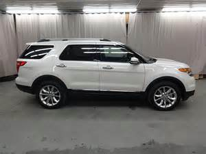 2015 ford explorer limited minnesota ford dealer