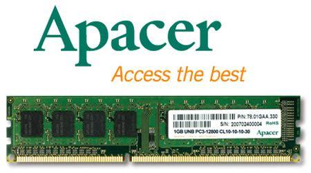 Hp Acer 1gb Ram apacer 3gb 2gb 1gb ddr2 ram clickbd