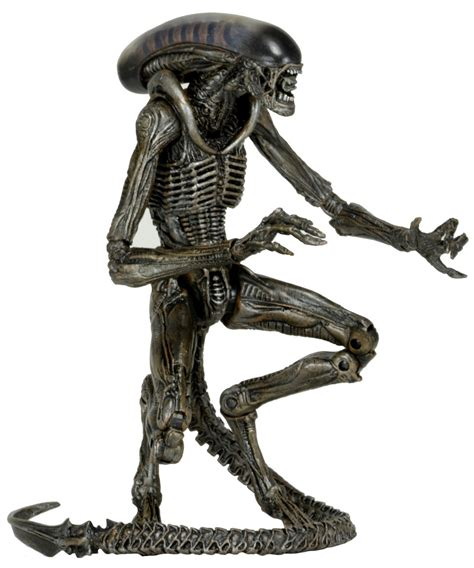 Figure Aliens Neca aliens 7 quot scale figures series 8 necaonline