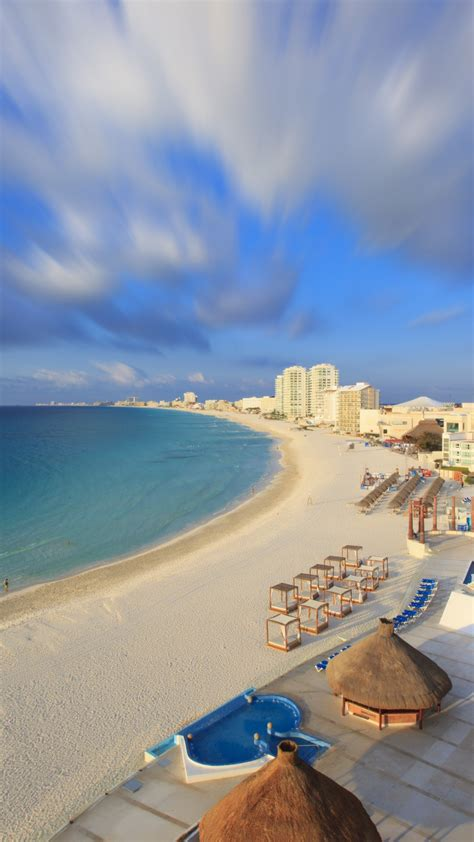 wallpaper cancun mexico best beaches of 2017 tourism