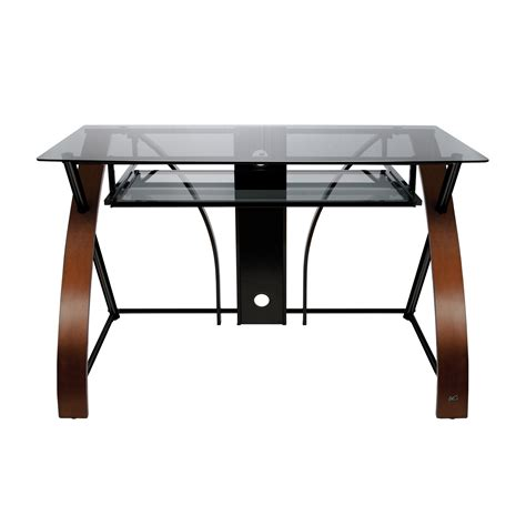 glass desk with storage delectable 60 contemporary home office desk decorating