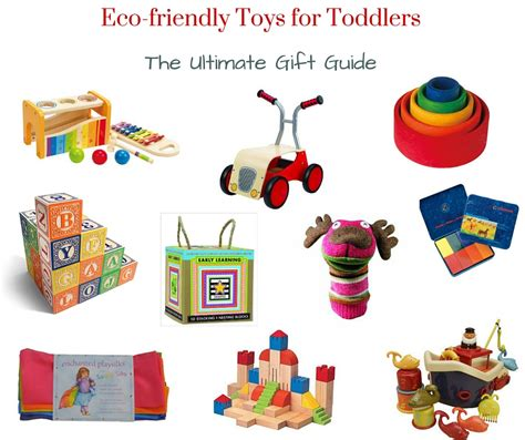 toys for eco friendly toys for toddlers