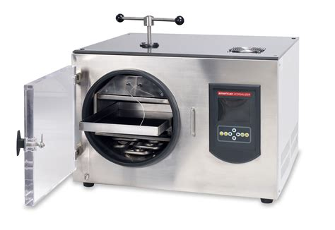 bench top freeze dryer american lyophilizer inc
