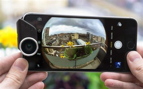 photo reviews olloclip 4 in 1 photo lens review gsmarena