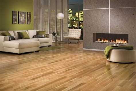 Flooring Options Material  Installation Costs