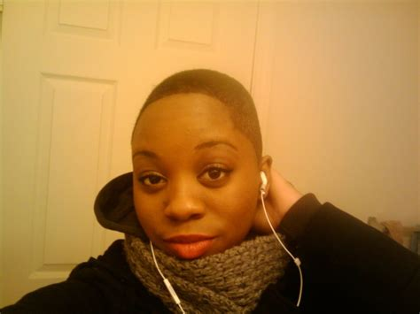 hairstyles chop cut the latest it s time you went natural