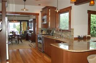 the trends in kitchen remodeling and what they