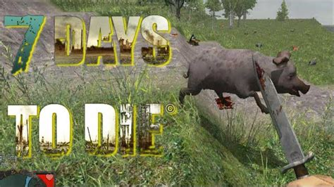 Painting 7 Days To Die Ps4 by 7 Days To Die Society Pimps Wiki Fandom Powered