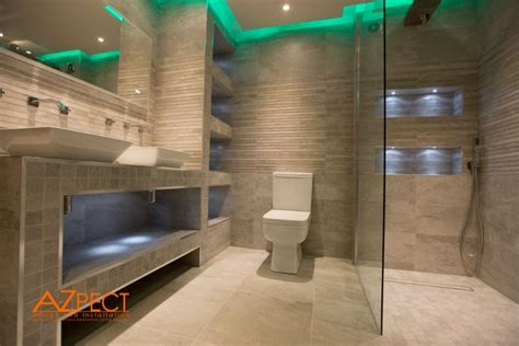 Bathroom Fitters Altrincham Azpect Design And Installation Limited Bathroom Fitter