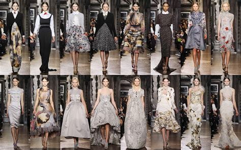 Shiny Fashion Tv Giles Deacon Gold by Frills And Thrills Fashion Week Fall 2012