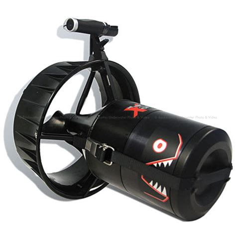 dive scooter dive xtras piranha p 1 underwater dpv scooter