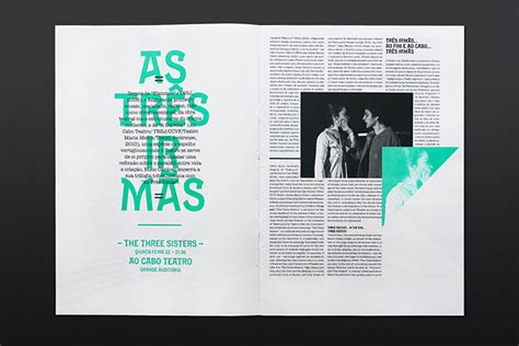 design magazine exles really good exles of editorial design